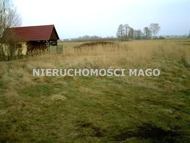Działka budowlana Olesno