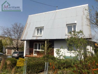 Dom Rymanów