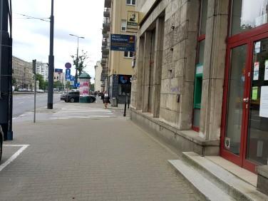 Lokal Warszawa wynajem