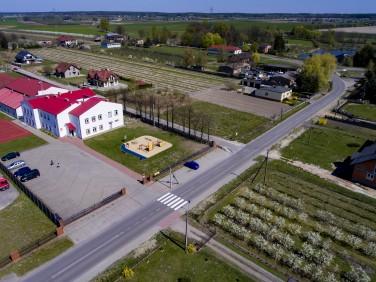 Działka budowlana Lubianków