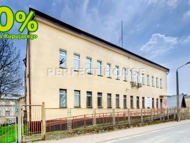 Budynek użytkowy Krasnystaw