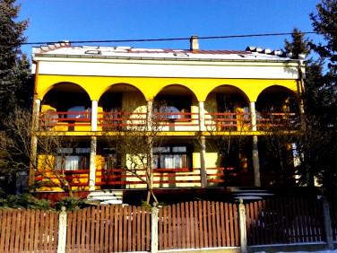 Dom Laskowiec