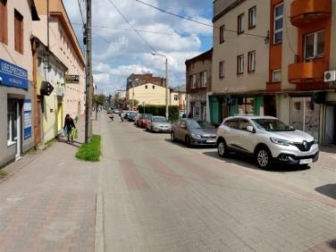 Lokal Dąbrowa Górnicza