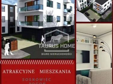 Mieszkanie apartamentowiec Sosnowiec