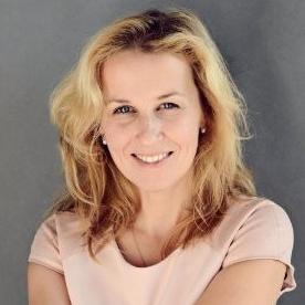 Magdalena Syguła