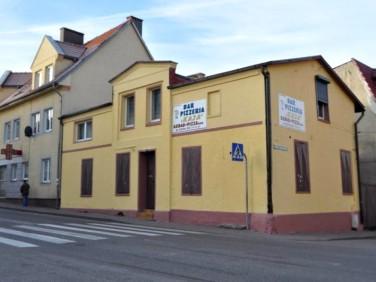 Budynek użytkowy Karlino