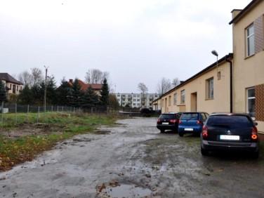Budynek użytkowy Bonin