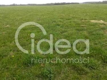 Działka rolna Komarowo sprzedam
