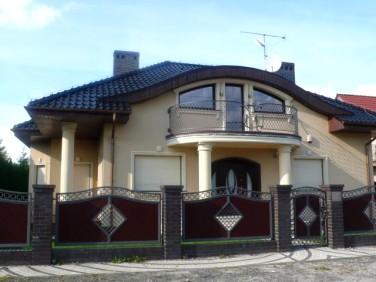 Dom Siekierki Wielkie sprzedaż