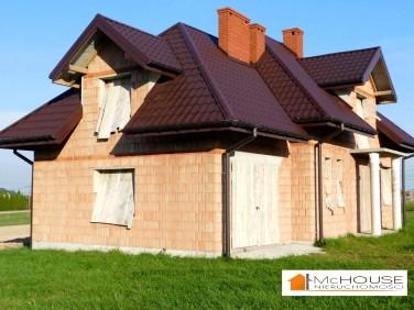 Dom Stara Jastrząbka