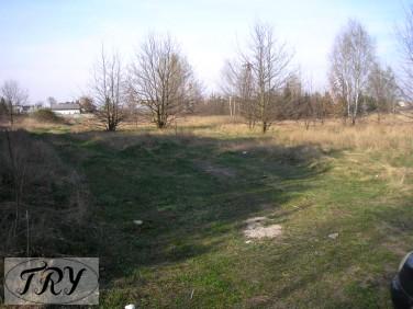 Działka Wola Zaradzyńska