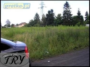 Działka Pabianice