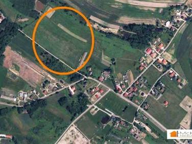 Działka rolna Radomyśl Wielki