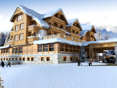 Seidorf Mountain Resort