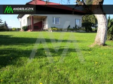 Dom Liniewo