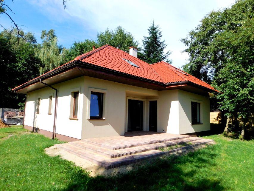 Dom Rąbień AB
