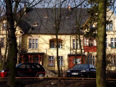 Budynek użytkowy Mogilno