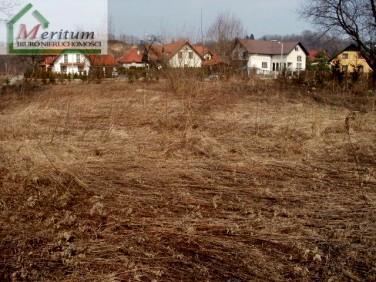 Działka budowlana Nowy Sącz sprzedam