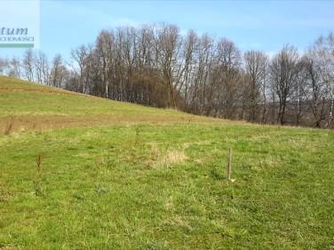 Działka budowlano-rolna Nowy Sącz