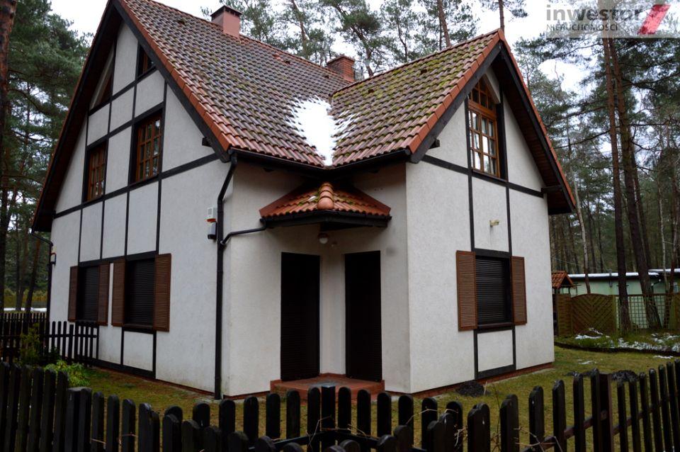 Dom Pogorzelica