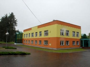 Lokal Sławoborze