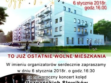 Mieszkanie Kobyłka sprzedaż