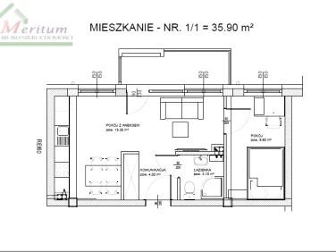 Mieszkanie apartamentowiec Nowy Sącz