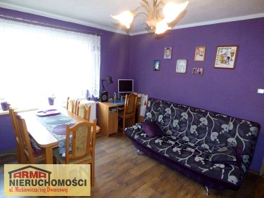 Mieszkanie Barzkowice