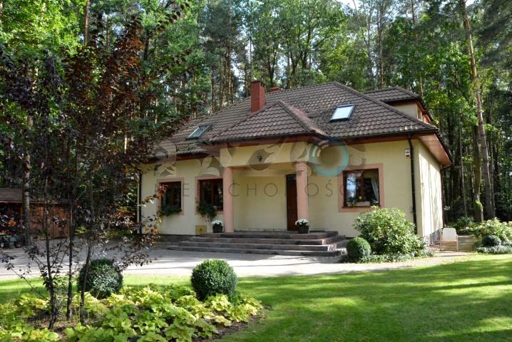 Dom Wiązowna Kościelna