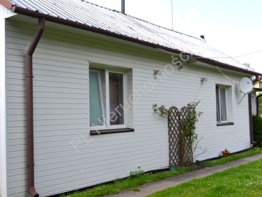Dom Chylice-Kolonia