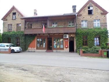 Budynek użytkowy Trzebnica