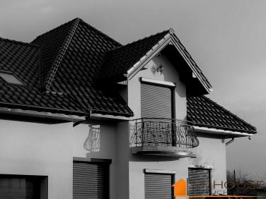Dom Lisia Góra