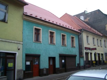 Dom Bystrzyca Kłodzka