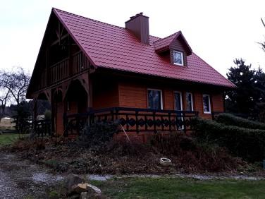 Dom Lutcza