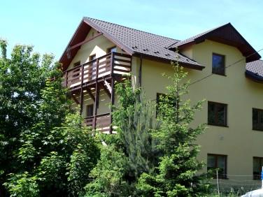 Dom Ludwikowice Kłodzkie