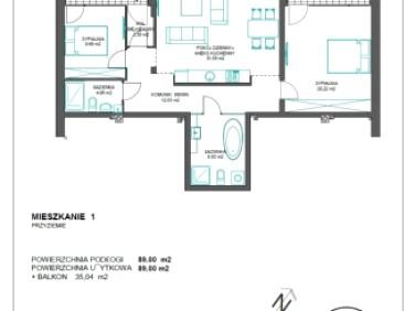 Mieszkanie Charzykowy