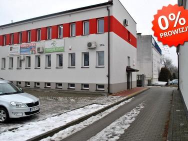 Budynek użytkowy Dębica