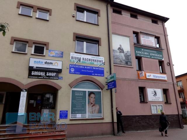 Lokal Grodzisk Mazowiecki