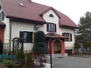Dom Kuklówka Zarzeczna