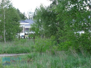 Działka budowlana Stara Wieś