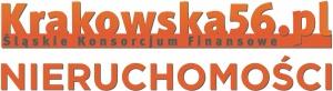 Biuro Pośrednictwa w Obrocie Nieruchomościami Krakowska56