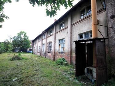 Budynek użytkowy Żarów