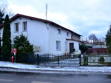 Dom Dobieszewo