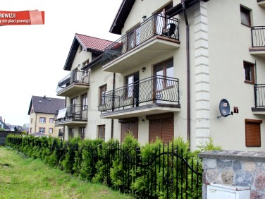 Mieszkanie apartamentowiec Łeba