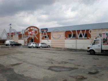 Budynek użytkowy Sandomierz sprzedaż