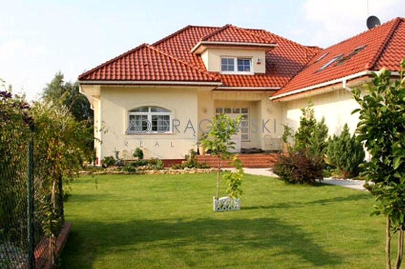 Dom Łoziska