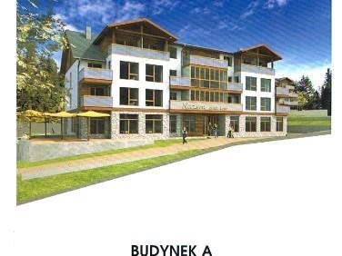 Mieszkanie Szklarska Poręba sprzedaż