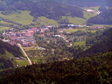 Lokal Krynica-Zdrój