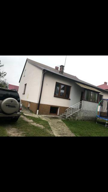 Dom Jeżowe