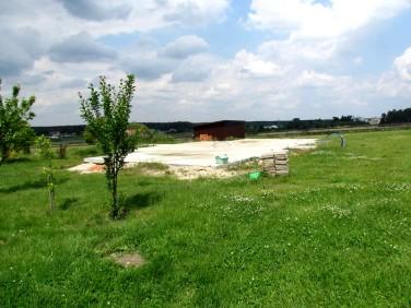 Działka budowlana Oleśnica sprzedam
